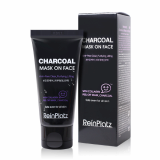 ReinPlatz Charcoal Mask on Face